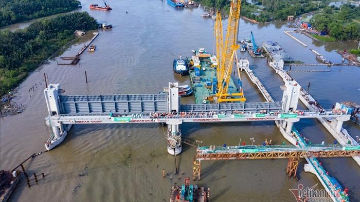 Chính phủ gỡ vướng dự án chống ngập 10.000 tỷ đồng của TP.HCM