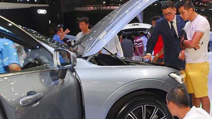 Xe nhập tăng mạnh, thị trường ô tô Việt sắp bùng nổ chuỗi giảm giá? - 1