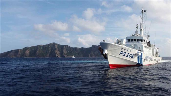 Nhật Bản siết chặt phòng thủ trước tin 20.000 dân Trung Quốc di dời đến Senkaku - 1