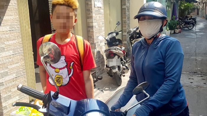 Phụ huynh 2 thiếu niên bị bảo vệ dân phố đánh dã man lên tiếng - 1