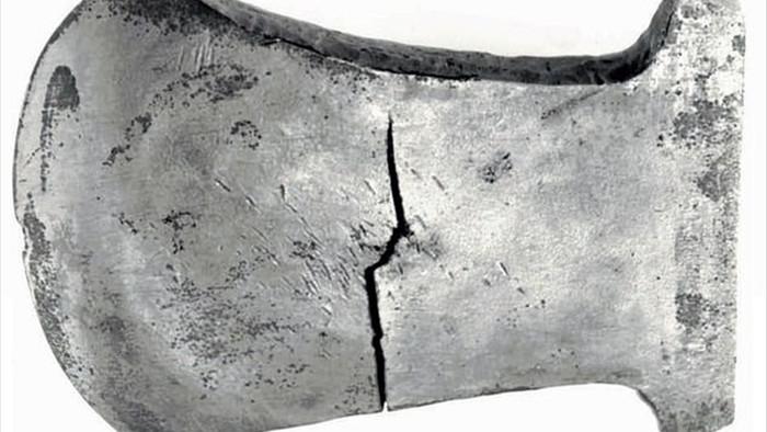 Phát hiện bất ngờ về xác ướp người phụ nữ Ai Cập 2.600 năm tuổi nổi tiếng - 2