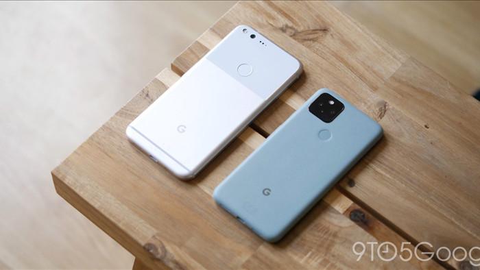 Học tập Apple, Pixel 6 cũng sẽ dùng bộ xử lý nhà trồng của Google - Ảnh 1.