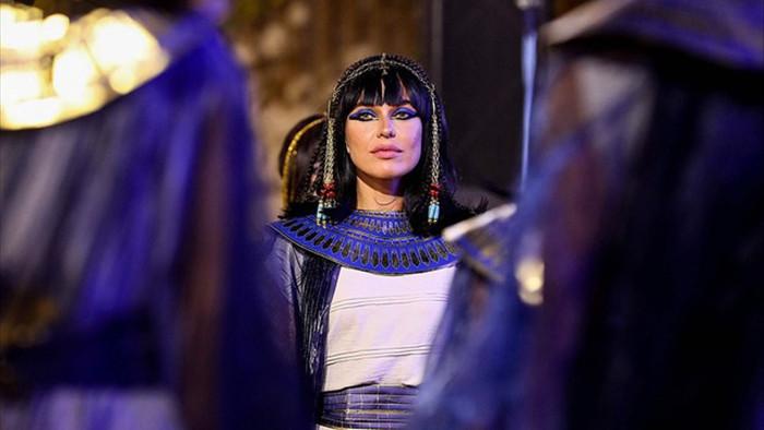 Choáng ngợp diễu hành xác ướp 3.000 tuổi của hoàng gia Ai Cập - 10
