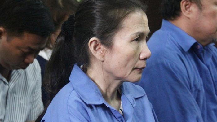 Bị đề nghị tử hình, nguyên giám đốc Agribank Bến Thành đòi tuyên vô tội - 1