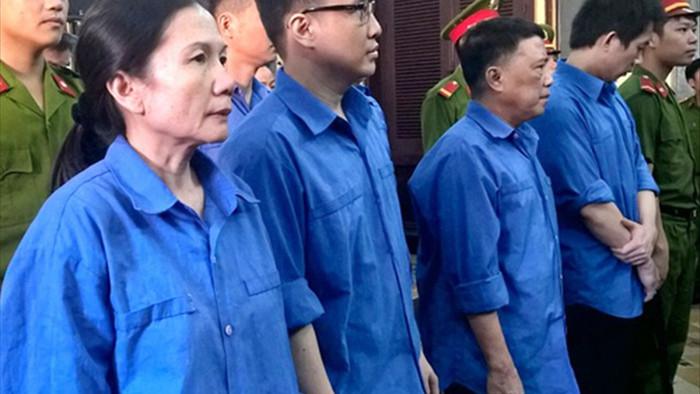 Bị đề nghị tử hình, nguyên giám đốc Agribank Bến Thành đòi tuyên vô tội - 2