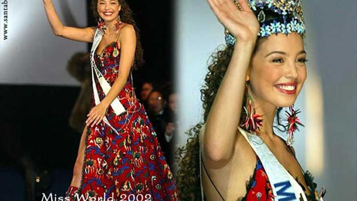 Những hoa hậu thế giới đẹp nhất trong lịch sử - 2