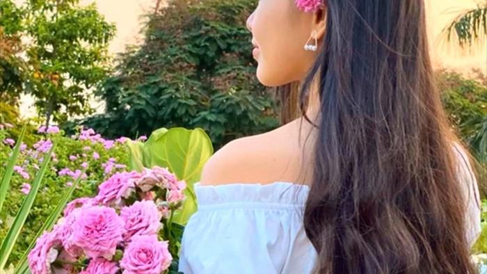 Nhan sắc tuổi 15 của con gái MC Quyền Linh - 8