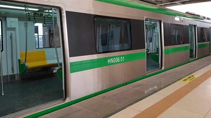 Hành khách sẽ đi tàu đường sắt trên cao Cát Linh - Hà Đông thế nào? - 12