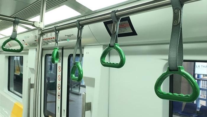 Hành khách sẽ đi tàu đường sắt trên cao Cát Linh - Hà Đông thế nào? - 15