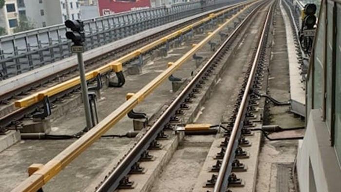 Hành khách sẽ đi tàu đường sắt trên cao Cát Linh - Hà Đông thế nào? - 19
