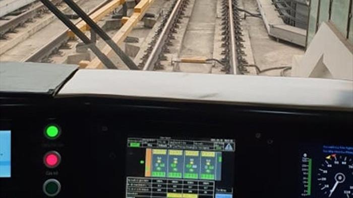 Hành khách sẽ đi tàu đường sắt trên cao Cát Linh - Hà Đông thế nào? - 20