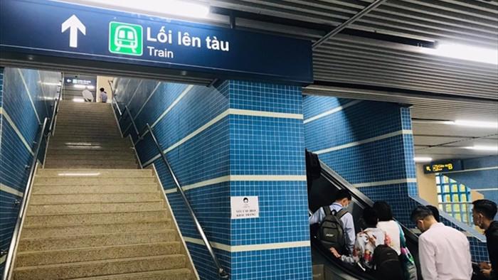 Hành khách sẽ đi tàu đường sắt trên cao Cát Linh - Hà Đông thế nào? - 2