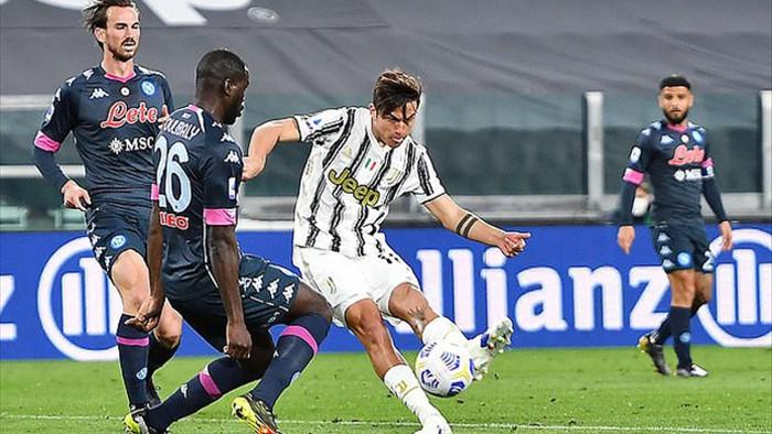 C.Ronaldo chói sáng, Juventus xuất sắc hạ gục Napoli - 3