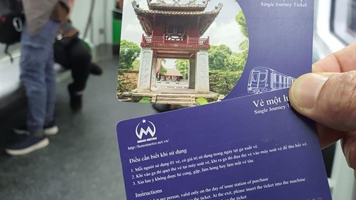 Hành khách sẽ đi tàu đường sắt trên cao Cát Linh - Hà Đông thế nào? - 8