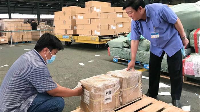 Quảng Trị: Lần đầu tiên xuất khẩu cao dược liệu sang Mỹ - 1