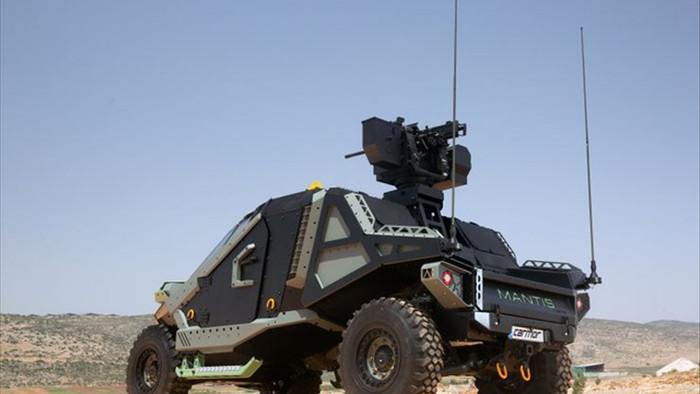 Những khủng long trong thế giới xe quân sự - 3