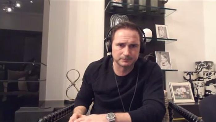 HLV Frank Lampard lần đầu lên tiếng sau khi bị Chelsea sa thải - 1