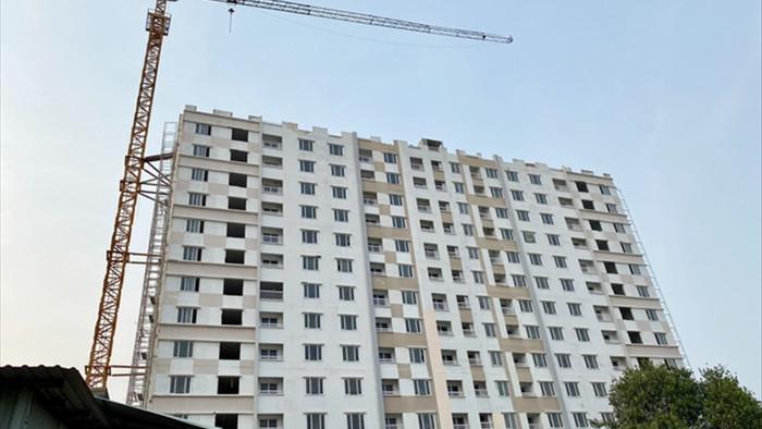 5 năm mỏi mòn chờ giao nhà tại dự án Tân Bình Apartment - 1
