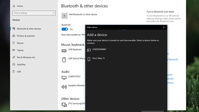 Mẹo hữu ích: 4 cách khóa tự động Windows 10 ngay khi bạn rời bàn làm việc - Ảnh 4.