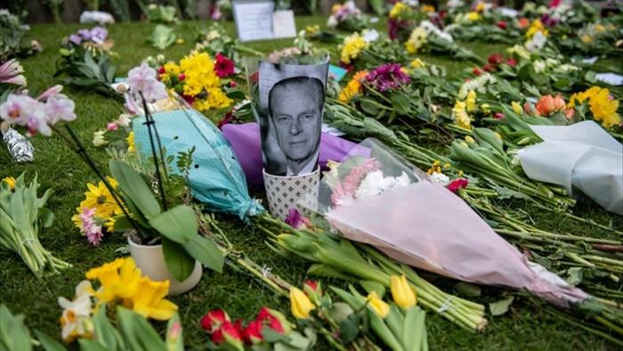 Anh tổ chức lễ tưởng niệm đặc biệt cho Hoàng thân Philip - 1