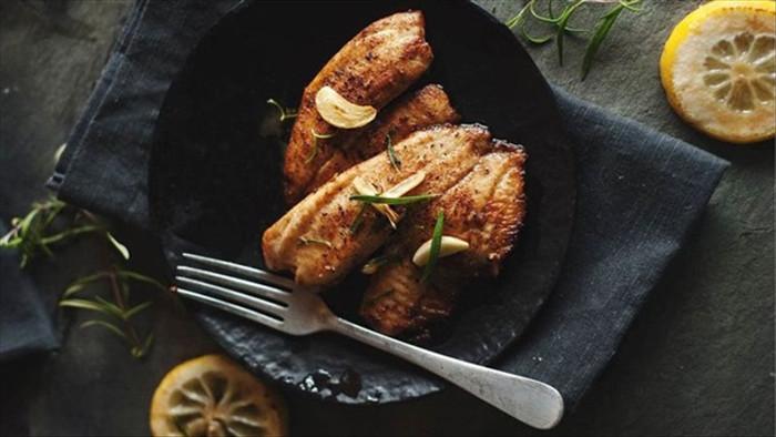 5 loại cá cực bổ, ăn 200 gam/tuần giúp bảo vệ tim mạch, người tiểu đường càng nên ăn - 3