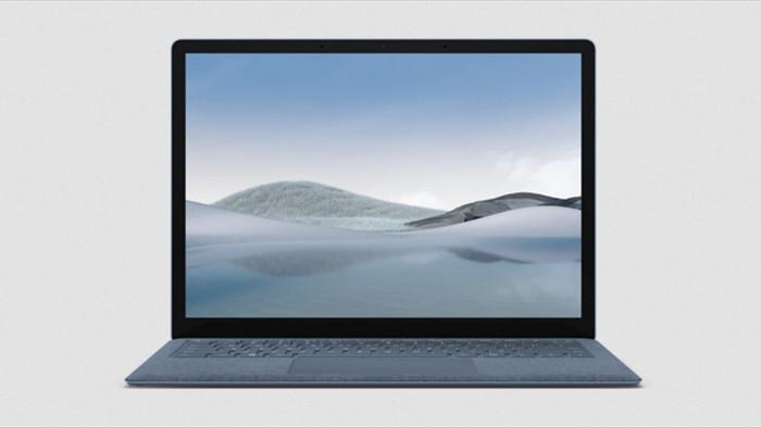 Microsoft ra mat Surface Laptop 4 anh 8