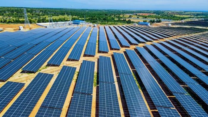 Doanh nghiệp điện mặt trời kêu cứu vì bị cắt giảm công suất - 2