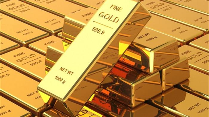 Giá vàng hôm nay 18/4: Vàng tăng phi mã - 1