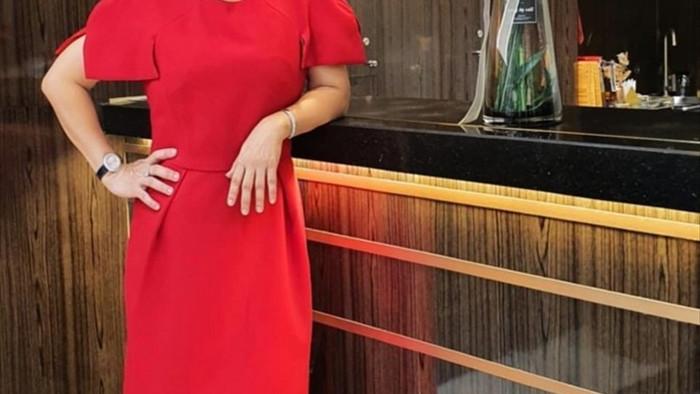 NSND Thu Hà, Vân Dung thân thiết hậu trường 'Hướng dương ngược nắng'