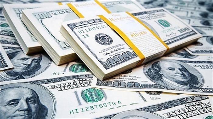 Tỷ giá USD hôm nay 18/4: USD tiếp đà giảm - 1