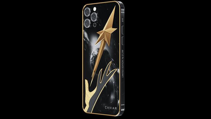 iPhone 12 Pro phien ban Elon Musk anh 5