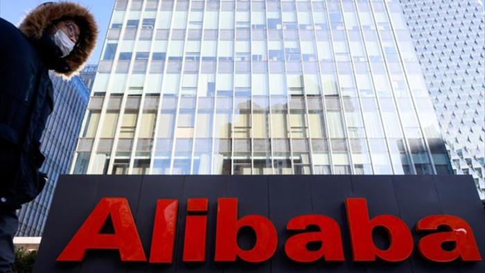 Trung Quốc tiếp tục giáng đòn vào công ty của Jack Ma - 1