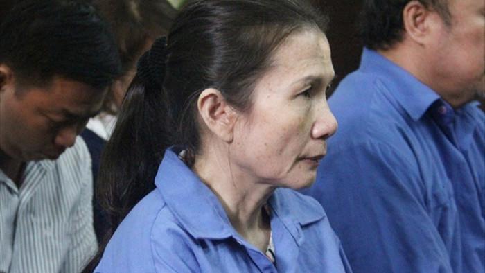 Diễn biến bất ngờ vụ nguyên giám đốc Agribank Bến Thành bị đề nghị tử hình - 1