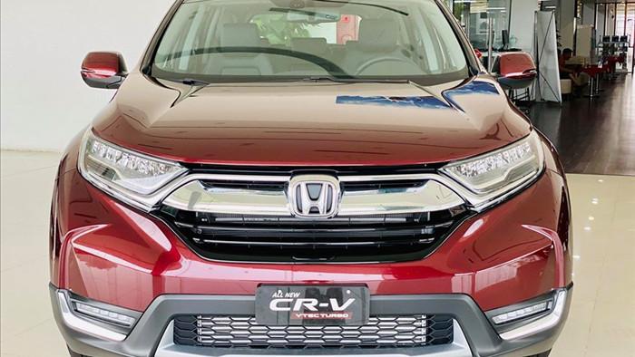 Qúy I, nhiều mẫu xe SUV giảm giá mạnh nhưng vẫn bán chậm
