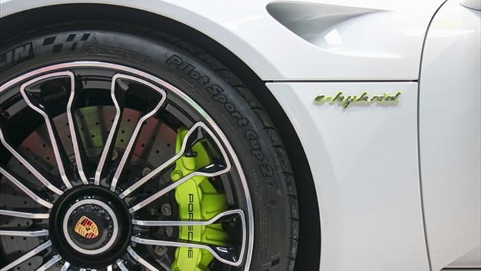 Siêu xe đắt nhất của Porsche về Việt Nam, giá khoảng 60 tỷ đồng - 4