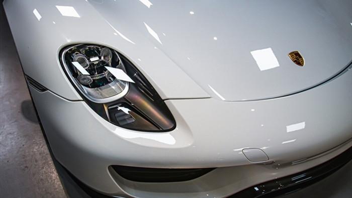 Siêu xe đắt nhất của Porsche về Việt Nam, giá khoảng 60 tỷ đồng - 11