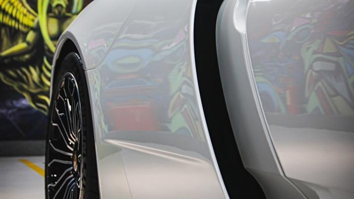 Siêu xe đắt nhất của Porsche về Việt Nam, giá khoảng 60 tỷ đồng - 12