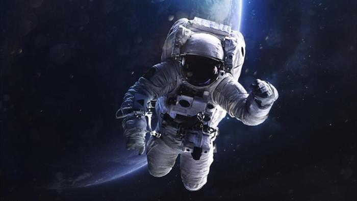 Thực hư mức lương chỉ ngang ... thực tập sinh của các phi hành gia tại NASA - 1