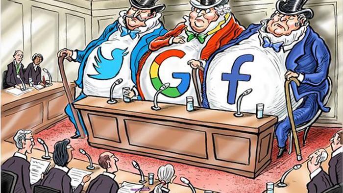 Tin giả, dữ liệu người dùng, xung đột lợi ích và vấn đề nóng của các mạng xã hội