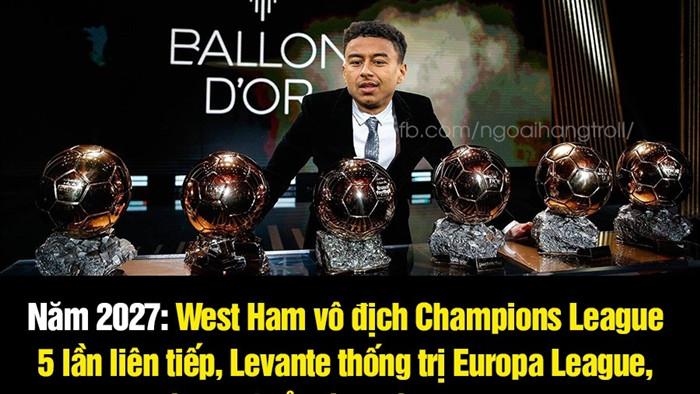 Loạt ảnh hài hước về vụ European Super League