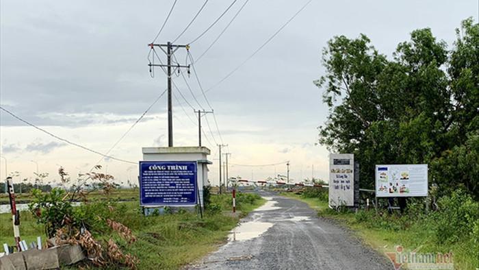 Đang bị điều tra lừa đảo, ngân hàng huỷ bảo lãnh tại dự án King Bay