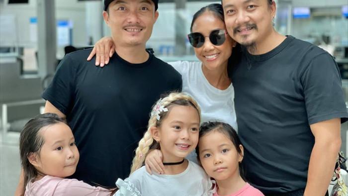 Đoan Trang bất ngờ thông báo đã rời Việt Nam sang Singapore định cư - 2