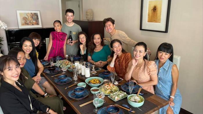 Đoan Trang bất ngờ thông báo đã rời Việt Nam sang Singapore định cư - 6