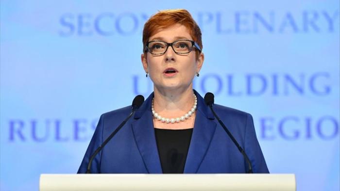 Australia chính thức hủy hợp tác Vành đai, con đường với Trung Quốc - 1
