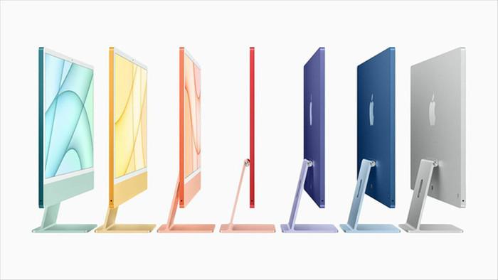 Ẩn ý phía sau 7 màu sắc của iMac mới, hiểu rõ để ngả mũ thán phục Tim Cook và đội ngũ phát triển sản phẩm của Apple - Ảnh 4.
