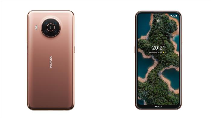 Nối gót Apple và Samsung, HMD không tặng kèm sạc bên trong hộp Nokia X20