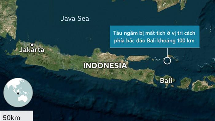 Nút thắt quyết định sự sống còn của tàu ngầm Indonesia - 2
