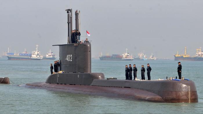 Nút thắt quyết định sự sống còn của tàu ngầm Indonesia - 3