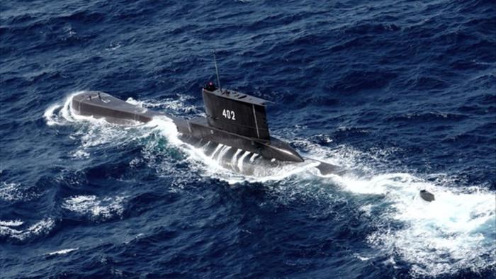 Nút thắt quyết định sự sống còn của tàu ngầm Indonesia - 1