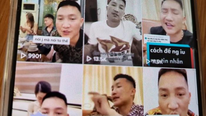 Giang ho TikTok khac YouTube nhu the nao? anh 2